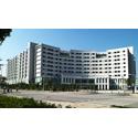 广州大学城国际学院建筑摄影拍摄