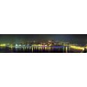 广州夜景 珠江夜景 广州市夜景图  摄影拍摄
