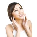 广州化妆品模特范儿拍摄
