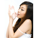 广州化妆品人物摄影