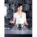 厨具五金拍摄 厨柜代言人物摄影