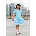 广州网购童装拍摄 服装摄影