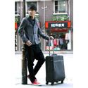 广州旅行箱摄影公司 淘宝皮箱摄影