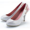 广州名牌皮鞋拍摄公司 单鞋摄影